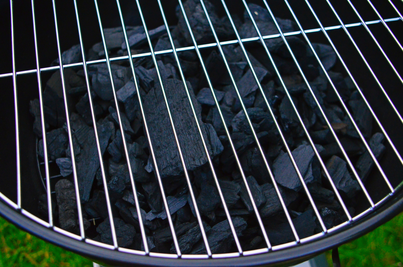 Grill barbecue fire charcoal